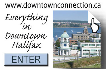 Enter DownTownConnection.ca Downtown Halifax, NS, Canada